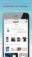 Neue Preis.de iOS App