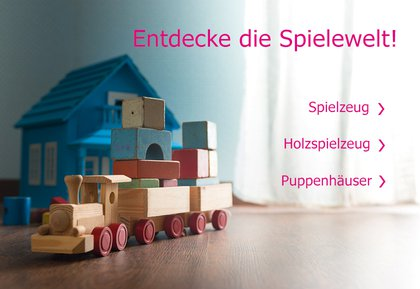 Baby & Spielzeug