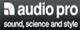 Audio Pro AB