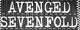 Avenged Sevenfold | Bioworld Europe