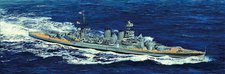 Trumpeter HMS Hood 1941 (5740)