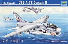 Trumpeter USS A-7E Corsair II (2231)