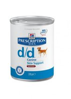 Hills Prescription Diet Canine d/d Wild (370 g)