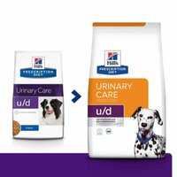 Hills Prescription Diet Canine u/d (5 kg)