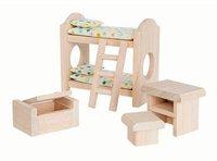 Plan Toys Kinderzimmer Classic
