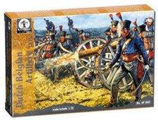 Waterloo Niederländisch-Belgische Artillerie - Napoleonische Kriege 1800-1815 (009)