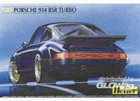 Heller Joustra Porsche 934 (80714)