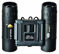 Bynolyt Optics Traveller B 8 x 21 DCF