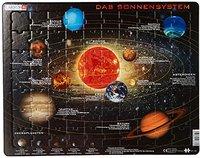 Larsen Sonnensystem