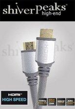 shiverpeaks HIGH-END HDMI (5,0m)