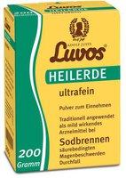 Luvos Heilerde Ultrafein (200 g)