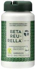 Peter Wierich Beta Reu Rella Süsswasseralgen Tabletten (640 Stk.)