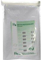 Dr. JUNGHANS Bettschutzeinlage Folie Frottee 90X100Cm (1 Stk.)