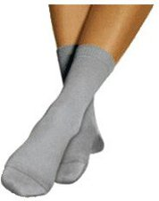 Bort SoftSocks extra weit sand Gr. 44-46