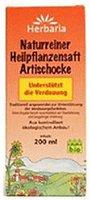 ALLPHARM Artischocke Heilpflanzen Saft (200 ml)