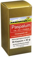 Arnimont Paspalum + B6 + B12 + Folsaeure Kapseln 90 Stk.