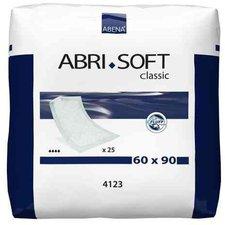 ABENA Abri Soft Krankenunterlage 60 x 90 cm 4123 (4 x 25 Stk.)