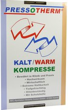 ABC GmbH Pressotherm Kalt-Warm Kompr.21 x 40 cm (1 Stk.)