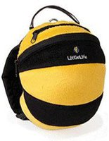 LittleLife Animal Daysack - Bumblebee