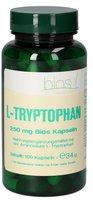 Bios L-Tryptophan 250 mg Bios Kapseln (100 Stk.)