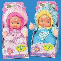 The Toy Company Beauty Club Mini-Softy-Puppe 23 cm