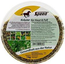 Dr. Hesse Tierpharma Kräuter für Haut & Fell