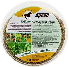 Dr. Hesse Tierpharma Kräuter für Magen & Darm