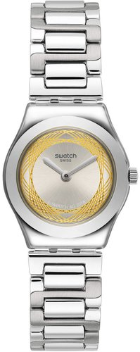 Swatch Ring