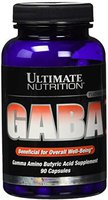 Ultimate Nutrition GABA (90 Stück)