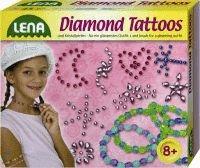 Simm Magic World Fashion Fun - Diamond Tattoos
