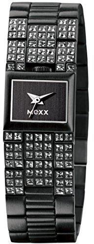 Mexx Armbanduhr Damen