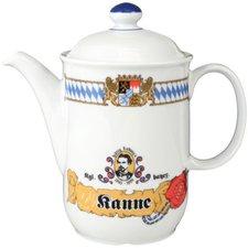 Seltmann Weiden Compact Bayern Kaffeekanne