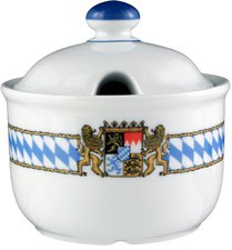 Seltmann Weiden Compact Bayern Zuckerdose