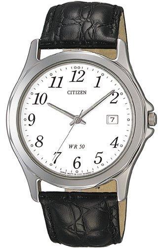 Citizen Armbanduhr Herren