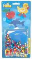 malte haaning Plastic Blister mit Stiftplatte klein (4147)