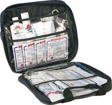 Diaprax Burnshield Responder Kit I.Nylon Tragetasche (1 Stk.)