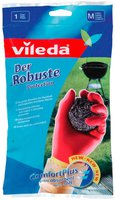 Vileda Gummi Handschuh Der Robuste / Protection S