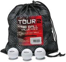 Nike One Platinum (12) Golfball