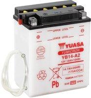 Yuasa 12 V 14 Ah YB14-A2