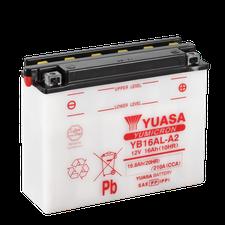 Yuasa 12 V 16 Ah YB16AL-A2