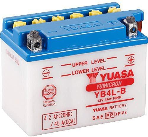 Yuasa 12 V 4 Ah YB4L-B