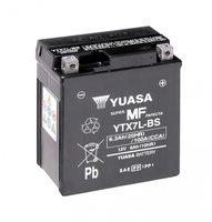 Yuasa LF 12 V 6 Ah YTX7L-4 / YTX7L-BS