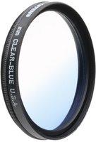 Domke 62CGBLUE 62mm Color Grad Blue Filter