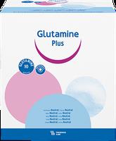 Fresenius Glutamine Plus Neutral Pulver 30 x 22.4 g
