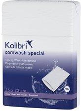 Igefa Kolibri Comwash Special Waschhandsch.16 x 24 cm 20 x 50 St