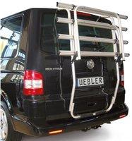 Uebler Heckträger für VW Bus T5 (4 Fahrräder)