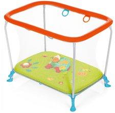 Brevi Laufgitter Soft & Play Green Farm