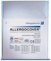 Allergopharma Allergocover Matratzenbezug (160 x 200 x 16 cm)