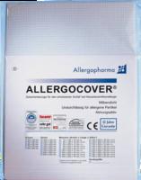 Allergopharma Allergocover Matratzenbezug (160 x 200 x 20 cm)
