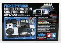 Tamiya Multi-Function Control Unit MFC-02 (53957)